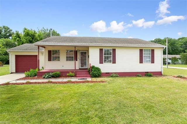 58 Scotland Rd, Hampton, VA 23663 (#10382266) :: Rocket Real Estate