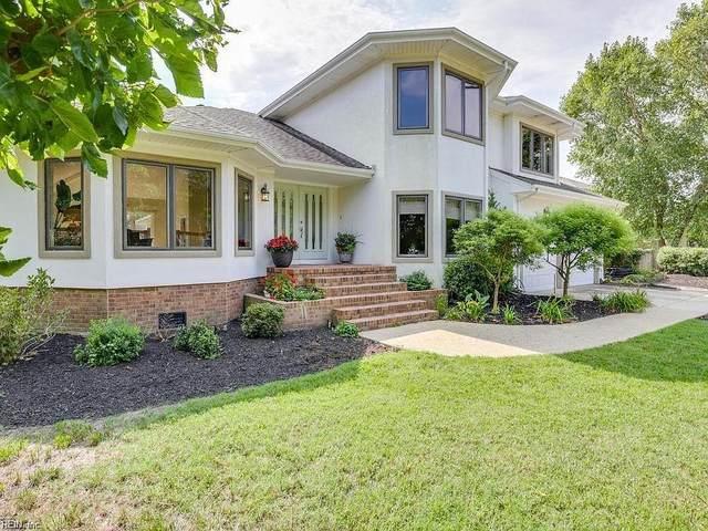 1804 Haversham Ky, Virginia Beach, VA 23454 (#10382268) :: Berkshire Hathaway HomeServices Towne Realty