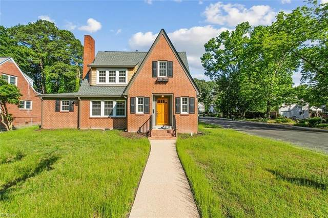 9 Shirley Rd, Newport News, VA 23601 (MLS #10382280) :: Howard Hanna Real Estate Services