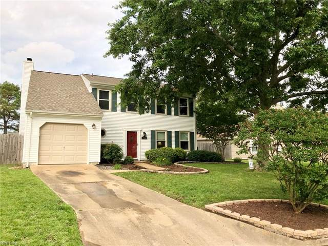 3712 Frazier Ln, Virginia Beach, VA 23456 (#10382289) :: Berkshire Hathaway HomeServices Towne Realty