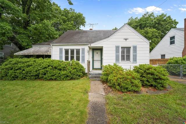 3403 Somme Ave, Norfolk, VA 23509 (#10382293) :: Berkshire Hathaway HomeServices Towne Realty
