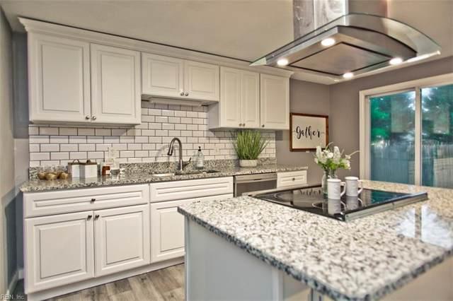 1908 Zinzer Rd, Hampton, VA 23663 (#10382299) :: The Kris Weaver Real Estate Team