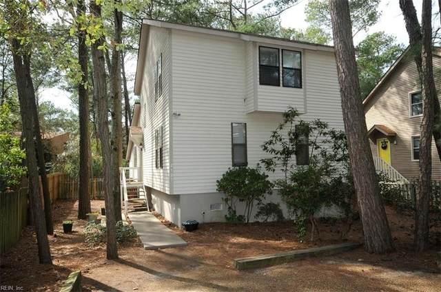2121 Woodlawn Ave, Virginia Beach, VA 23455 (#10382304) :: Berkshire Hathaway HomeServices Towne Realty