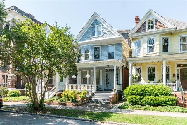 719 Graydon Ave, Norfolk, VA 23507 (#10382305) :: Rocket Real Estate