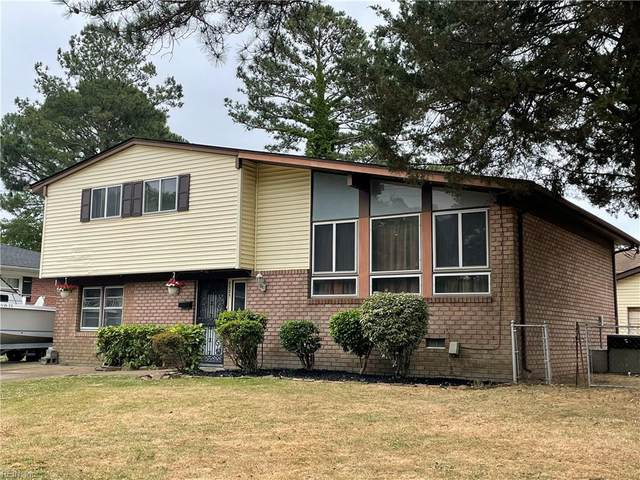 5527 Brookville Rd, Norfolk, VA 23502 (#10382314) :: Judy Reed Realty
