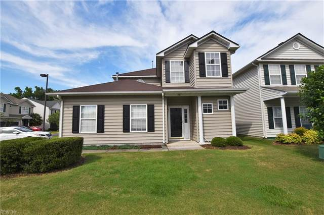 3615 Valley Point Cres, Chesapeake, VA 23321 (#10382315) :: Berkshire Hathaway HomeServices Towne Realty