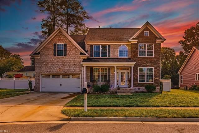 405 Foxgate Ct, Chesapeake, VA 23322 (MLS #10382321) :: Howard Hanna Real Estate Services