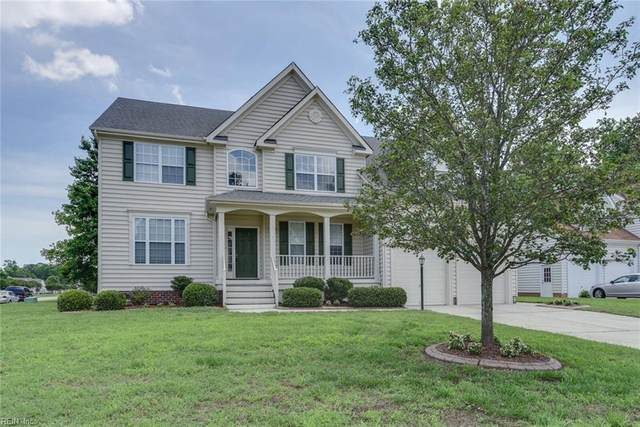 13408 Southwind Ct, Isle of Wight County, VA 23314 (#10382325) :: Avalon Real Estate