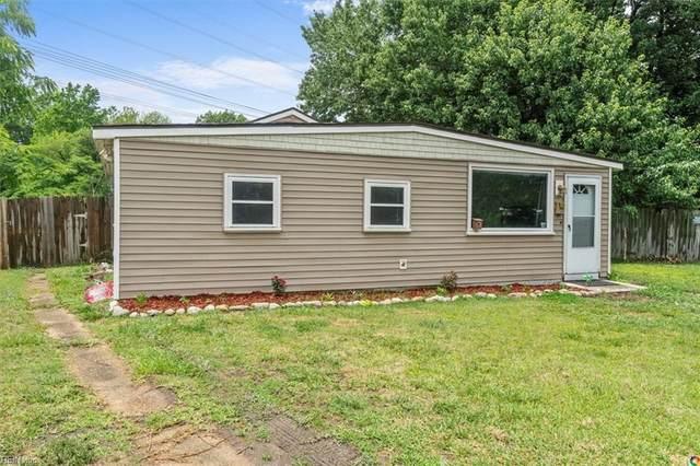 2506 Cayce Cir, Chesapeake, VA 23324 (#10382333) :: Berkshire Hathaway HomeServices Towne Realty