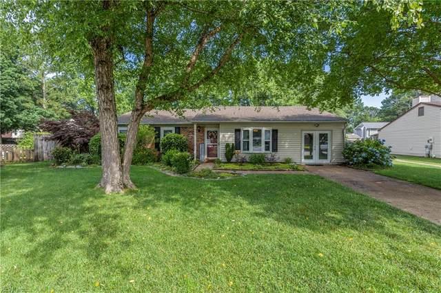 901 Scarlet Oak Ct N, Chesapeake, VA 23320 (#10382335) :: Berkshire Hathaway HomeServices Towne Realty