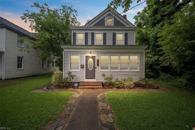 223 Broad St, Portsmouth, VA 23707 (#10382340) :: Encompass Real Estate Solutions