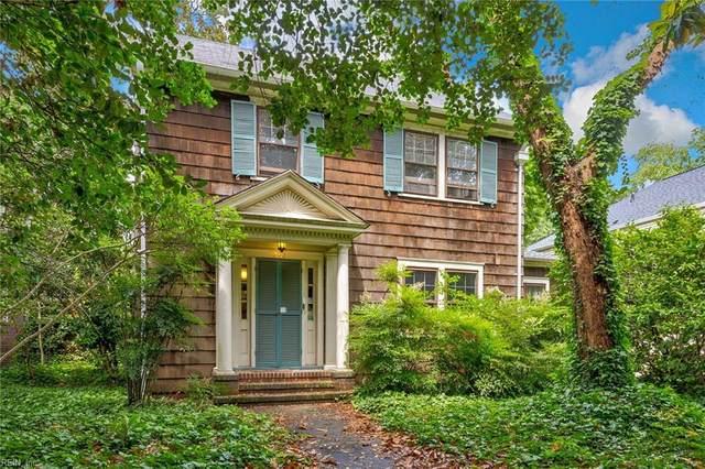 742 Baldwin Ave, Norfolk, VA 23517 (#10382341) :: Berkshire Hathaway HomeServices Towne Realty