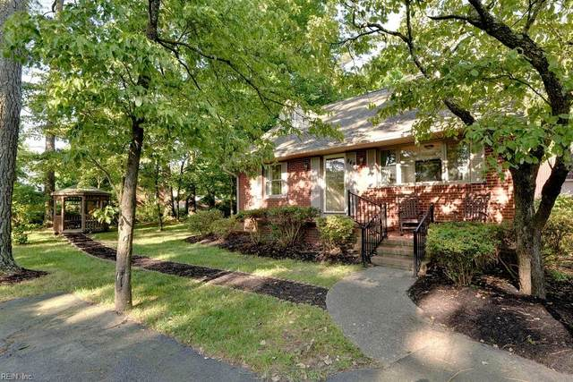 849 Harpersville Rd, Newport News, VA 23601 (#10382355) :: Berkshire Hathaway HomeServices Towne Realty