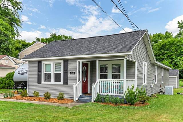 4874 Windermere Ave, Norfolk, VA 23513 (#10382373) :: Atkinson Realty
