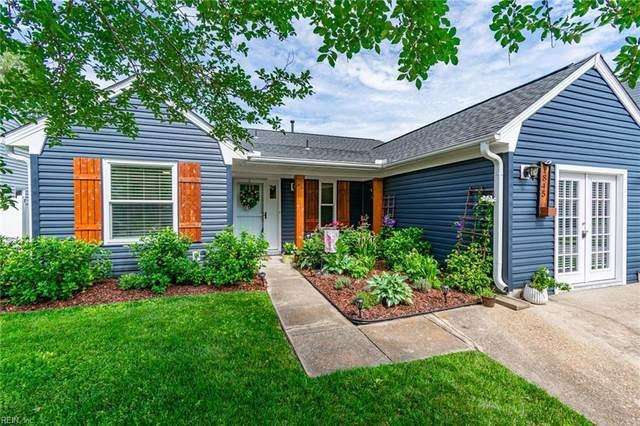 1845 Haviland Dr, Virginia Beach, VA 23454 (#10382374) :: The Kris Weaver Real Estate Team
