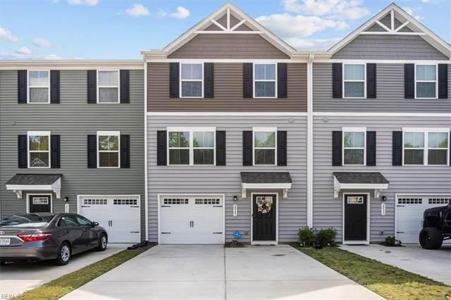 2031 Petersen Way, Suffolk, VA 23434 (#10382376) :: Berkshire Hathaway HomeServices Towne Realty
