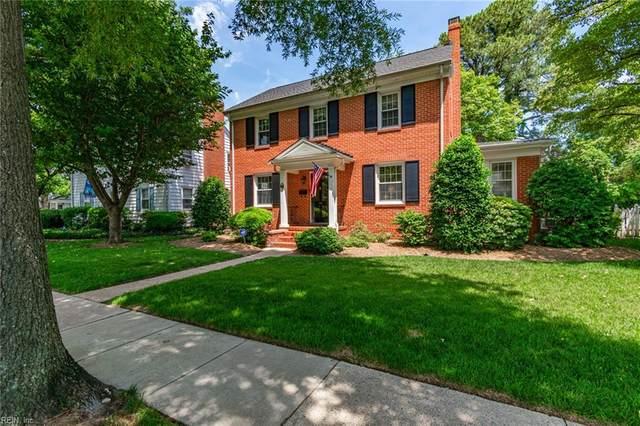 3 Acorn St, Hampton, VA 23669 (MLS #10382387) :: Howard Hanna Real Estate Services