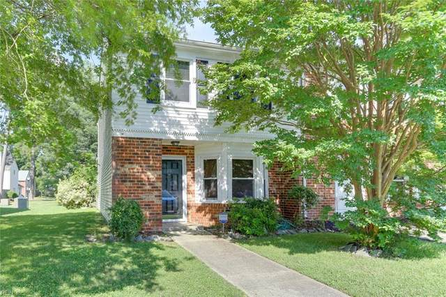 113 Wethersfield Park, York County, VA 23692 (#10382389) :: Berkshire Hathaway HomeServices Towne Realty