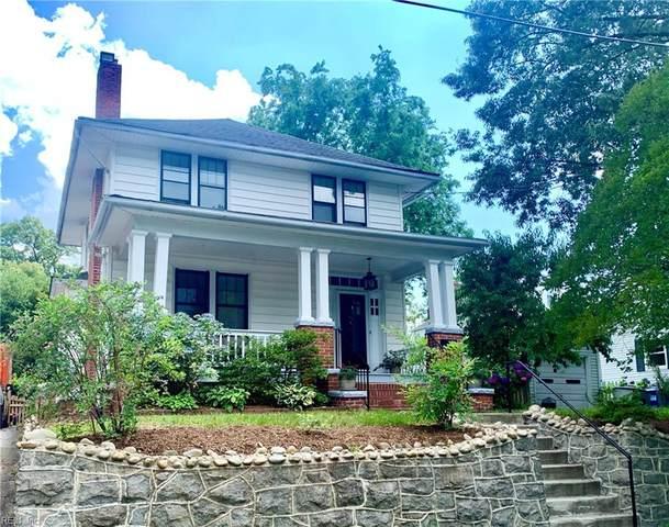 737 Pennsylvania Ave, Norfolk, VA 23508 (#10382391) :: Crescas Real Estate