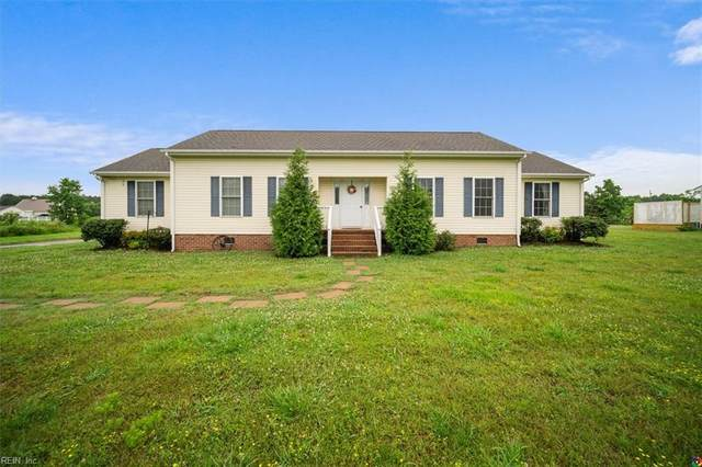 30179 Camp Pw, Southampton County, VA 23837 (#10382395) :: Atkinson Realty
