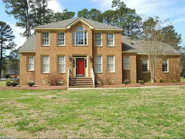 105 Barrister Ln, Franklin, VA 23851 (MLS #10382401) :: Howard Hanna Real Estate Services