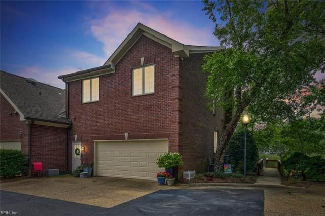 3210 Huntwick Ln, Virginia Beach, VA 23451 (#10382408) :: The Kris Weaver Real Estate Team