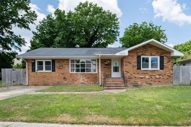 3433 Downes St, Portsmouth, VA 23704 (#10382425) :: RE/MAX Central Realty