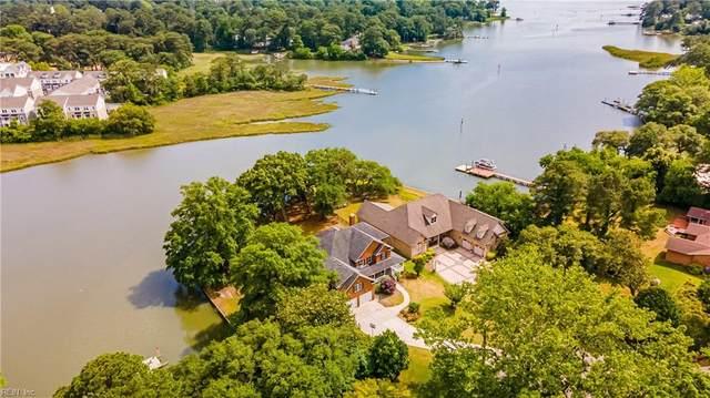 7360 Chevy Cir, Norfolk, VA 23505 (#10382427) :: Crescas Real Estate