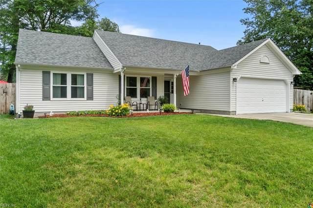 2124 Scotland St, Virginia Beach, VA 23456 (#10382430) :: Berkshire Hathaway HomeServices Towne Realty