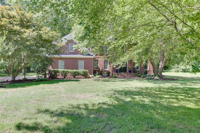124 Chinquapin Orch, York County, VA 23693 (#10382447) :: The Bell Tower Real Estate Team