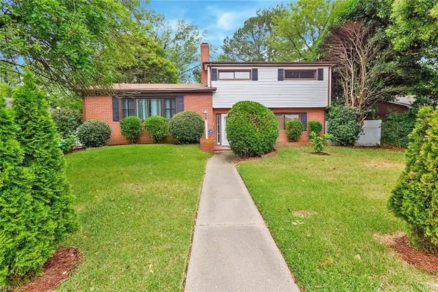 9 Brookfield Dr, Hampton, VA 23666 (#10382450) :: Berkshire Hathaway HomeServices Towne Realty