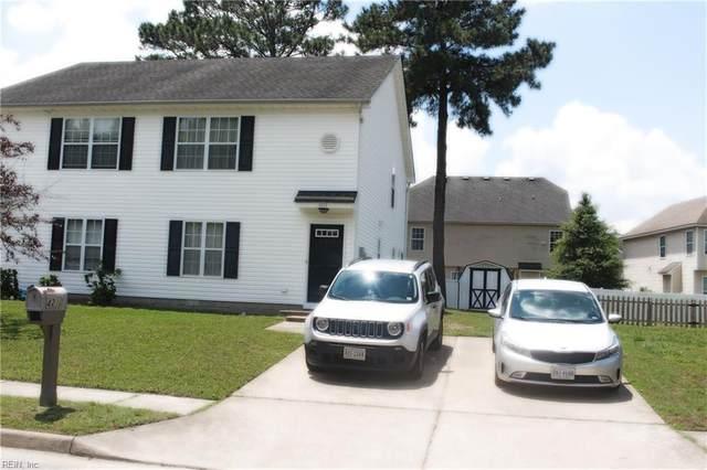 4213 Schooner Trl, Chesapeake, VA 23321 (MLS #10382460) :: AtCoastal Realty
