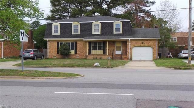 723 Little Neck Rd, Virginia Beach, VA 23452 (#10382461) :: Berkshire Hathaway HomeServices Towne Realty