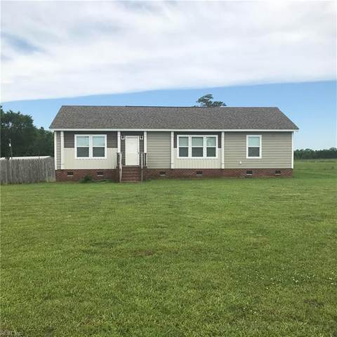 243 Wiccacon Rd, Hertford County, NC 27922 (#10382463) :: Verian Realty