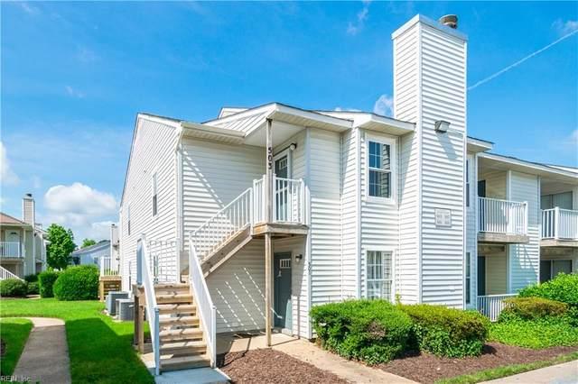 503 Summit Ct, Virginia Beach, VA 23462 (#10382467) :: The Kris Weaver Real Estate Team