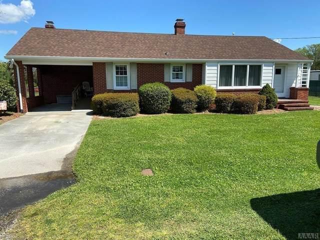1216 Glendale Ave, Pasquotank County, NC 27909 (#10382470) :: Atkinson Realty