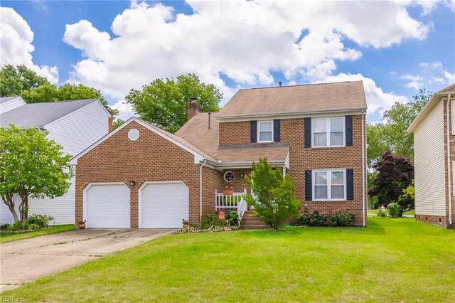 1064 Backwoods Rd, Virginia Beach, VA 23455 (#10382484) :: Berkshire Hathaway HomeServices Towne Realty