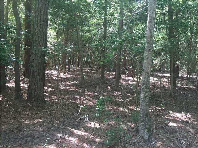 Lot 50 Deodara Dr, Middlesex County, VA 23071 (#10382499) :: Crescas Real Estate