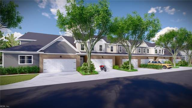 1218 Parkley Dr, Chesapeake, VA 23320 (#10382502) :: The Kris Weaver Real Estate Team