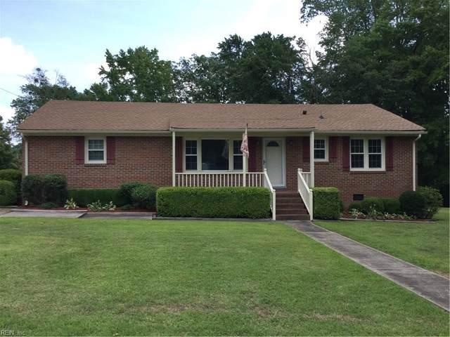 128 Porter Cir, Suffolk, VA 23434 (#10382503) :: Encompass Real Estate Solutions