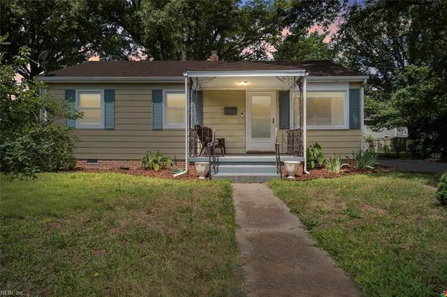 7717 Fayver Ave, Norfolk, VA 23505 (#10382514) :: Encompass Real Estate Solutions
