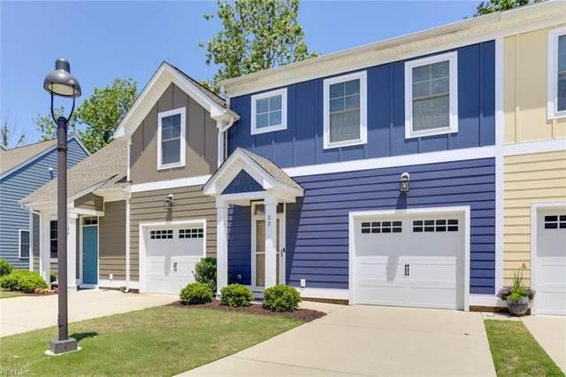22 Village Park Ln, Poquoson, VA 23662 (#10382516) :: Berkshire Hathaway HomeServices Towne Realty