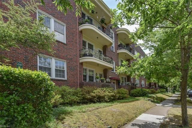 931 Baldwin Ave A 3, Norfolk, VA 23507 (MLS #10382523) :: AtCoastal Realty