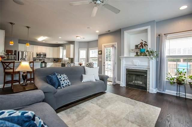 2409 Fair Lady Pl, Virginia Beach, VA 23454 (MLS #10382527) :: Howard Hanna Real Estate Services