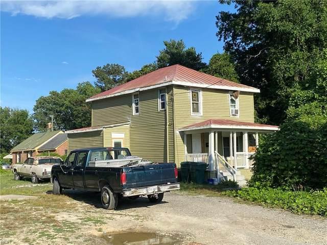 130 South Capitol St, Suffolk, VA 23434 (MLS #10382531) :: AtCoastal Realty