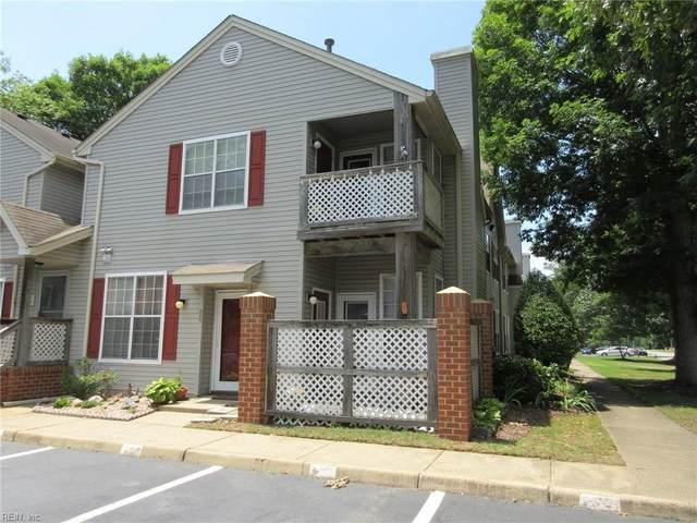 800 Horizon Ln, Newport News, VA 23602 (#10382532) :: Berkshire Hathaway HomeServices Towne Realty