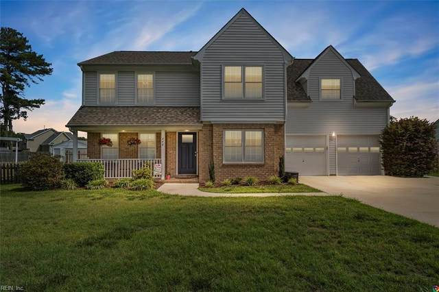 440 Etheridge Rd, Chesapeake, VA 23322 (#10382547) :: Tom Milan Team