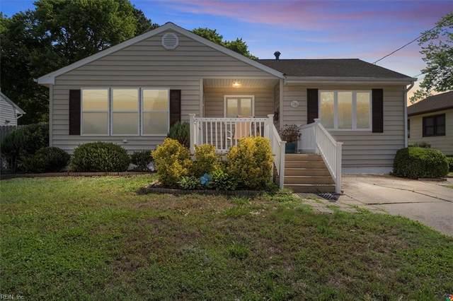 316 Londonshire Ter, Hampton, VA 23666 (#10382549) :: Berkshire Hathaway HomeServices Towne Realty