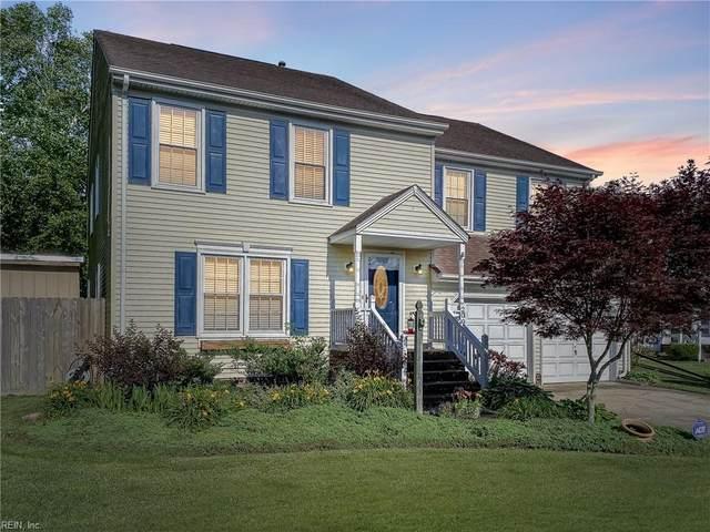 2008 Barnet Court, Virginia Beach, VA 23456 (#10382578) :: Avalon Real Estate
