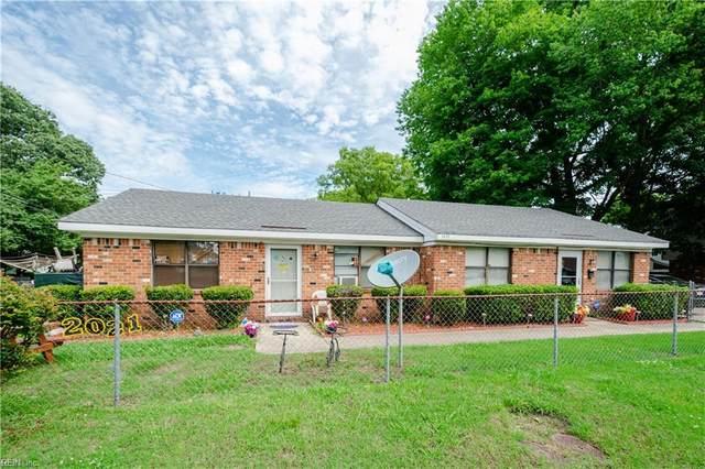 1402 Lois Ln, Norfolk, VA 23513 (#10382581) :: Avalon Real Estate